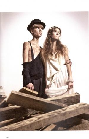 Label Magazine, czerwiec- sierpień 2012