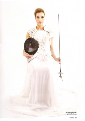 Magazyn Sukces nr 7-8/262, lipiec- sierpień 2012