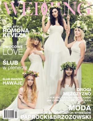 WEDDING nr 2/2012