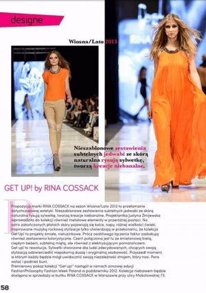 Invited Magazine nr 5, styczeń 2013