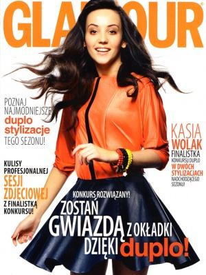 Glamour nr 3 (120), marzec 2013