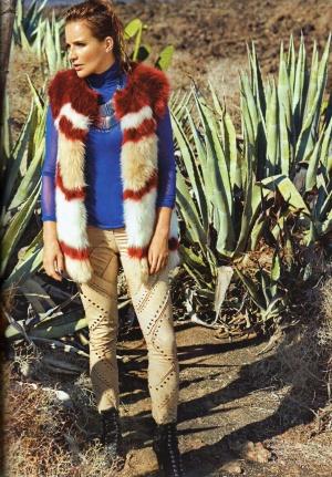 Fashion Magazine Wrzesień 2013