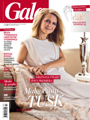 Gala nr 22 (514) październik 2013