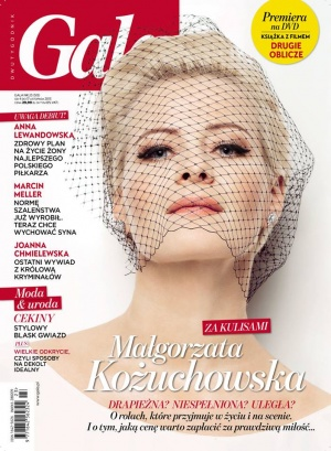 Gala nr 23 (515) październik 2013