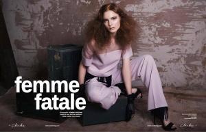 Cliché Magazine 2015