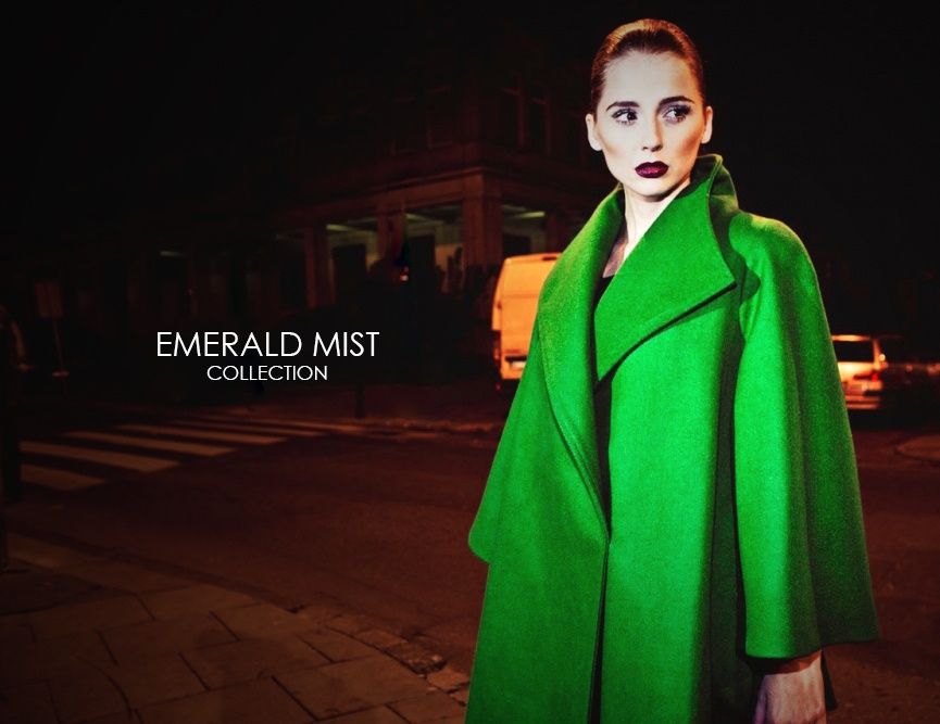 EMERALD MIST Collection