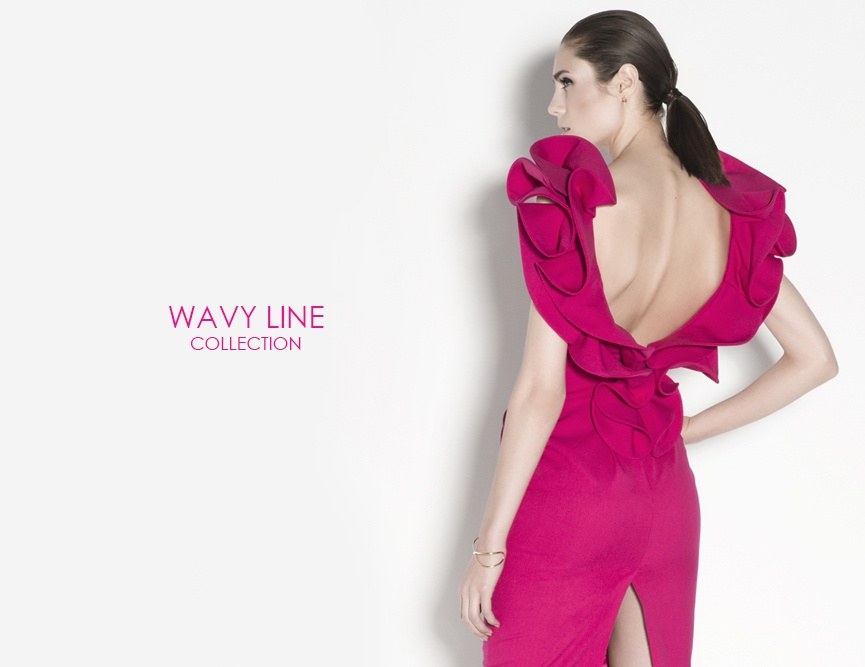 WAVY LINE Collection