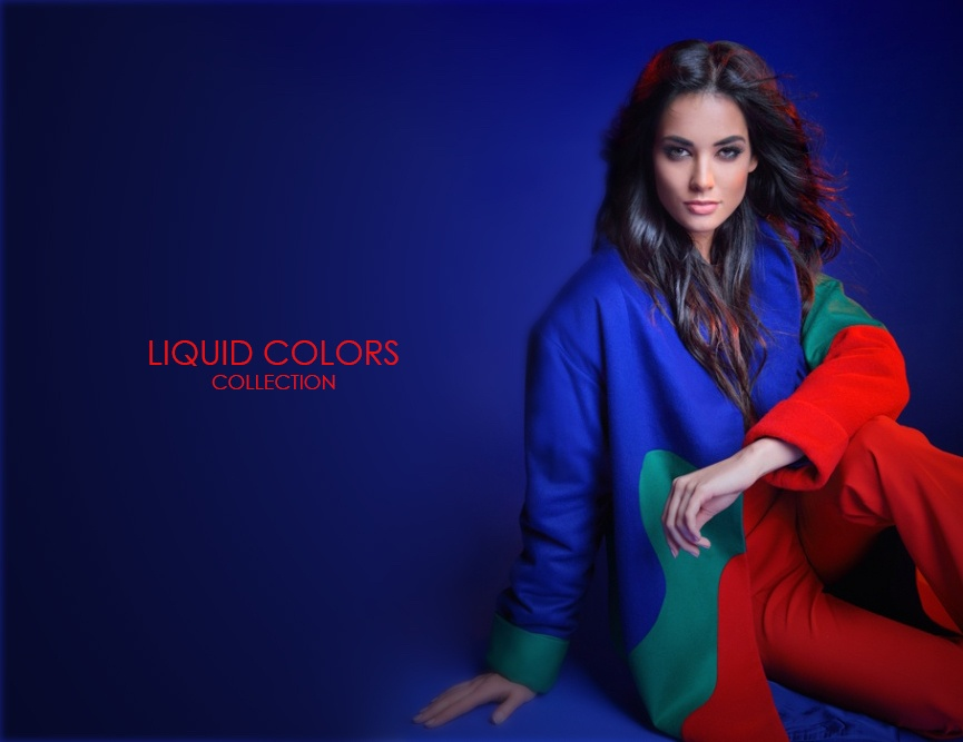 LIQUID COLORS Collection