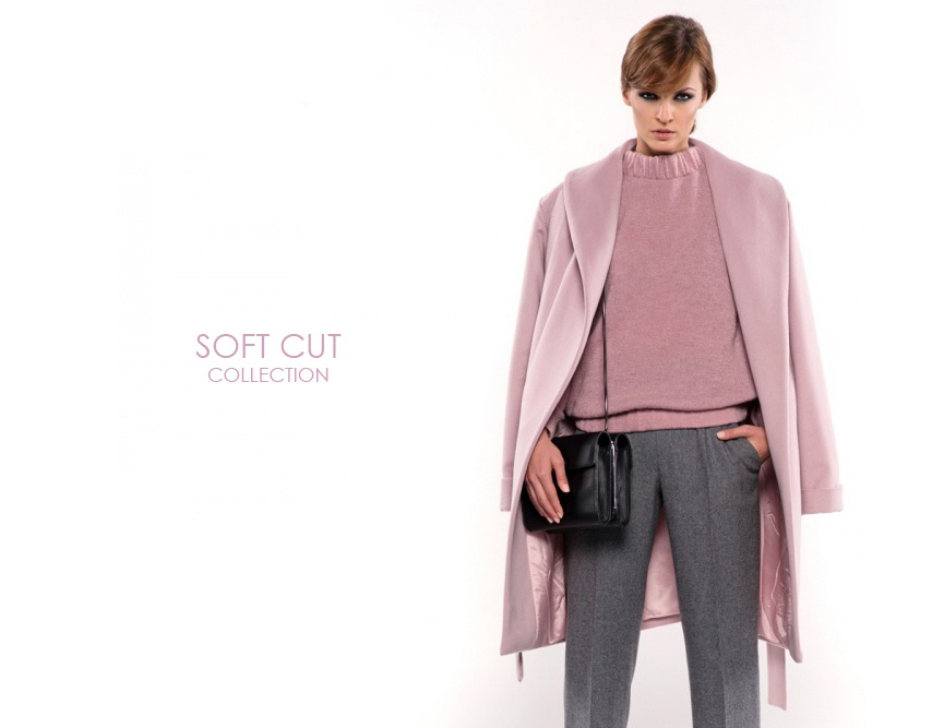SOFT CUT Collection