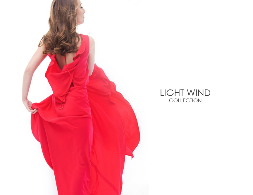LIGHT WIND Collection