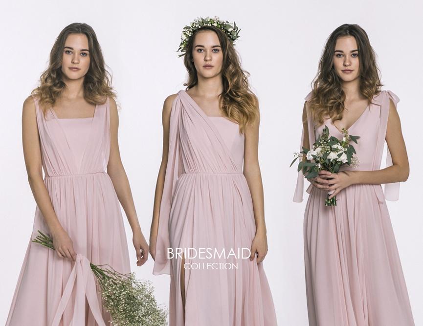BRIDESMAID Collection